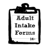 Adult Intake Forms